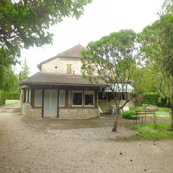 Offres de vente Maison Duras 47120
