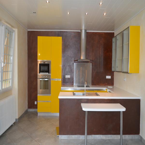 Offres de location Maison Gontaud-de-Nogaret 47400