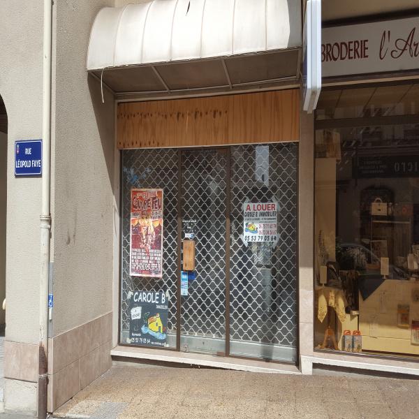 Offres de vente Immeuble Marmande 47200