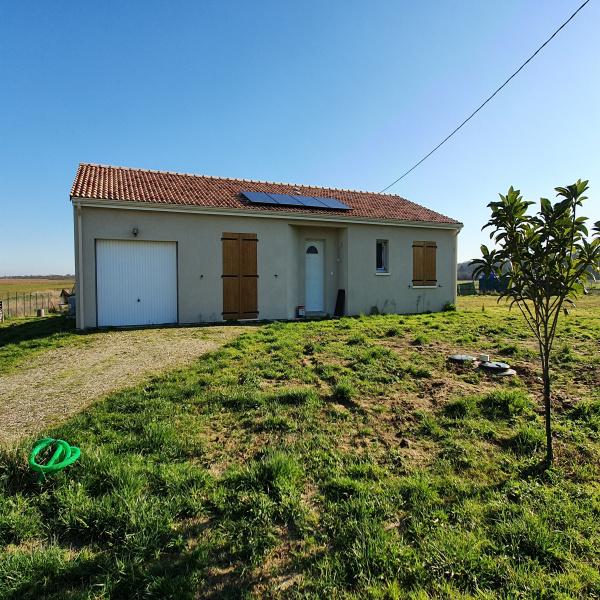 Offres de vente Maison Caumont-sur-Garonne 47430