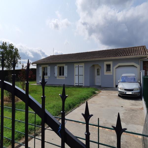 Offres de location Maison Meilhan-sur-Garonne 47180