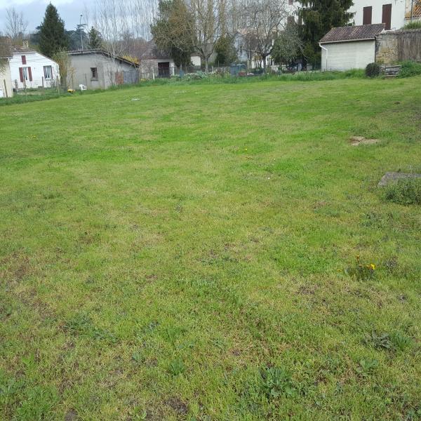 Offres de vente Terrain Gontaud-de-Nogaret 47400