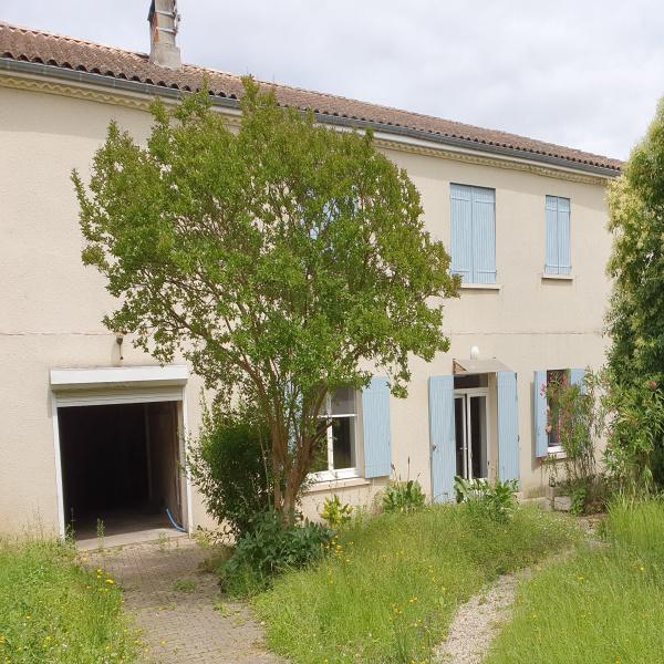 Offres de vente Maison Le Mas-d'Agenais 47430